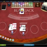 Winner Blackjack